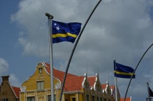 De Dag van de Vlag op Korsou!