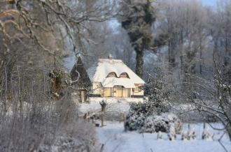Winter in Achtmaal