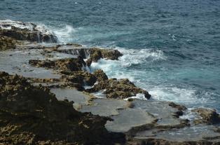 De boka's op Curaçao